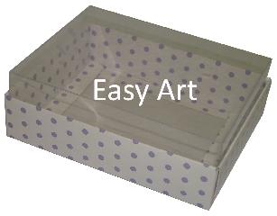 Caixas para Mini Doces - 10,3x8x3,5