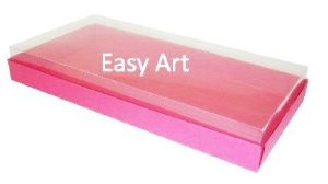 Caixas para 50 Mini Doces - Pink