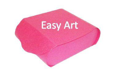 Caixinha para Bem Casados - Pink