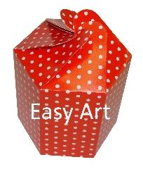 Caixas para Presentes - 10x8,5x9