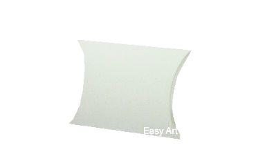 Caixa Almofada - Branco
