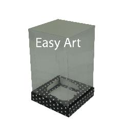 Caixas Especiais para Cupcakes - 8,5x8,5x14