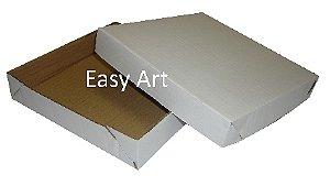 Caixas em Papelão - 30x30x5