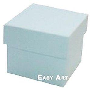 Caixa Tiffany Pequena - Azul Claro