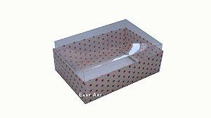 Caixinhas para Bombons Linha A - 12x8x4,5