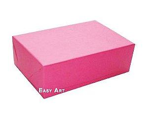 Caixas para 12 Brigadeiros - Pink