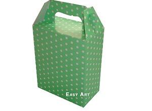 Sacolinhas Surpresa - Caixas Maletas - 15x18,5x6