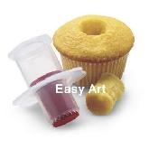 Furador para Cupcakes - 1 unidade - 6,5x2,5