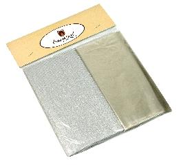 Kit para Bem Casados - Ouro / Prata - 18x18
