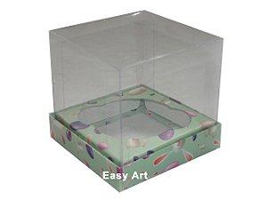 Caixas  Especiais para Cupcakes - 10x10x10