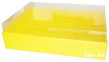 Caixas para Presentes - Amarelo