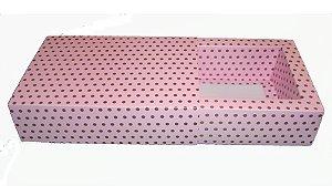 Caixas para Brigadeiros Gourmet - Linha Premium - 20x11,5x4,5
