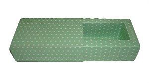 Caixas para Brigadeiros Gourmet - Linha Premium - 12,5x7,5x4,5