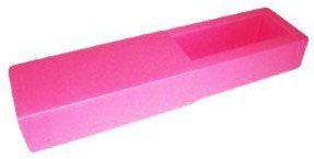 Caixas para 3 Brigadeiros - Pink