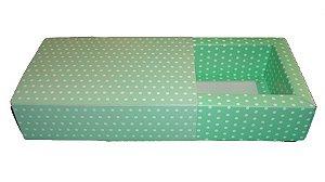 Caixas para Brigadeiros Gourmet - Linha Premium - 16,5x11,5x4,5