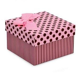 Caixas Rígidas para Presentes - 23x23x13