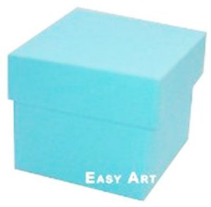 Caixa Tiffany Pequena - Azul Tiffany