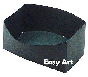 Mini Suporte para Embaladinhos / Caixa para Mini Lanches - Pct com 10 Unidades