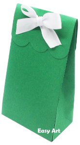 Sacolinha Francesa - Verde Bandeira