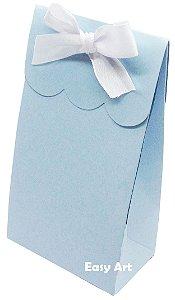 Sacolinha Francesa - Azul Claro
