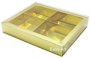 Caixas para Brownies / Biscoitos / Brigadeiros / Sabonetes - Pct com 10 unidades