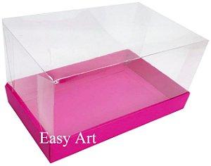 Caixa para Duas Canecas / Multiuso - Pink