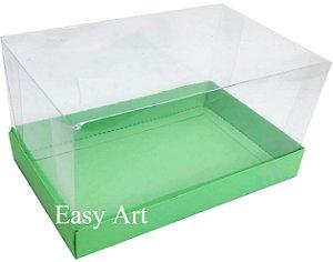 Caixa para Duas Canecas / Multiuso - Verde Pistache