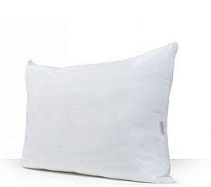 Travesseiro Fibra Siliconizada P/M/G