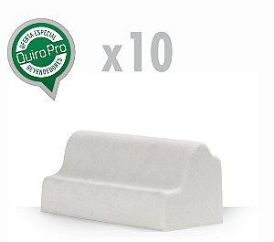 Kit com 10 Unidades de Tração Cervical