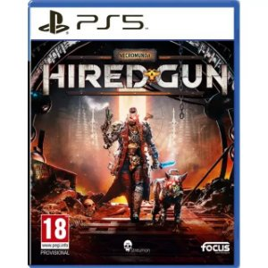 Necromunda: Hired Gun PS5 (EUR)