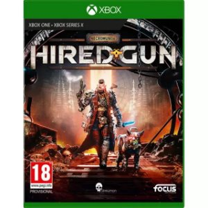 Necromunda: Hired Gun Xbox (EUR)
