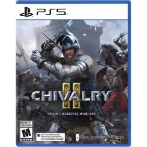 Chivalry 2 PS5 (US)