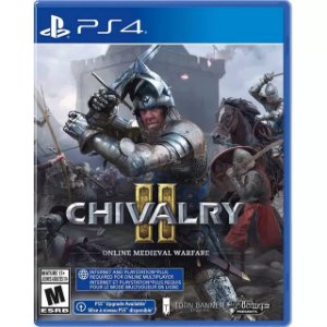 Chivalry 2 PS4 (US)