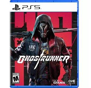 Ghostrunner PS5 (US)