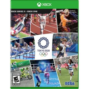 Tokyo 2020 Olympic Games Xbox (US)