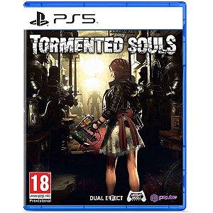 Tormented Souls PS5 (EUR)