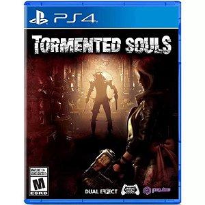 Tormented Souls PS4 (US)