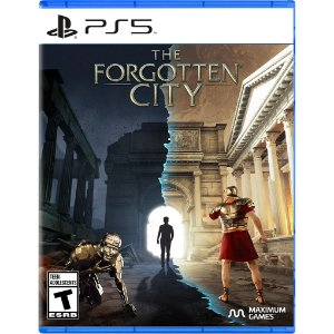 The Forgotten City PS5 (US)