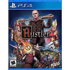 Rustler PS4 (US)