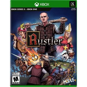 Rustler Xbox (US)