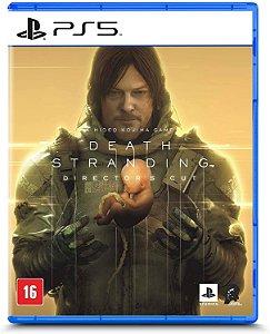 Death Stranding Versão do Diretor PS5