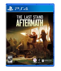The Last Stand Aftermath PS4