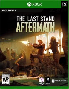 The Last Stand Aftermath Xbox Series X