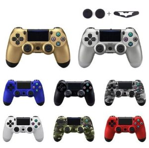 Controle Dualshock 4 PS4 Similar