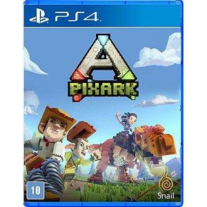Pixark PS4