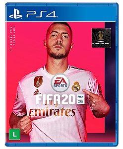 Fifa 20 eLibertadores PS4