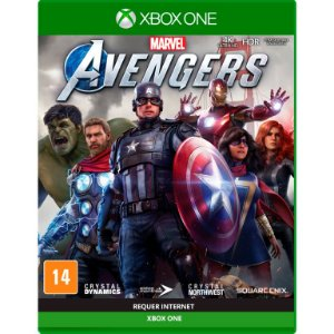 Marvel's Avengers Xbox One