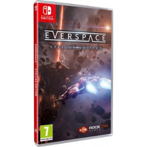 Everspace Stellar Edition Nintendo Switch (Pré-Venda)