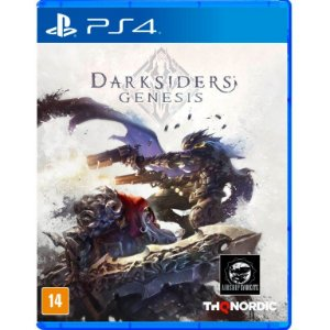 Darksiders Genesis PS4