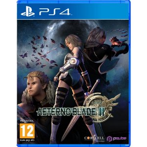 AeternoBlade II PS4 (EUR)